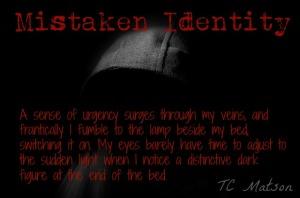 Hooded Teaser