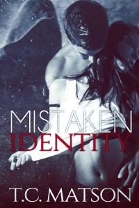 Mistaken Identity - B&N